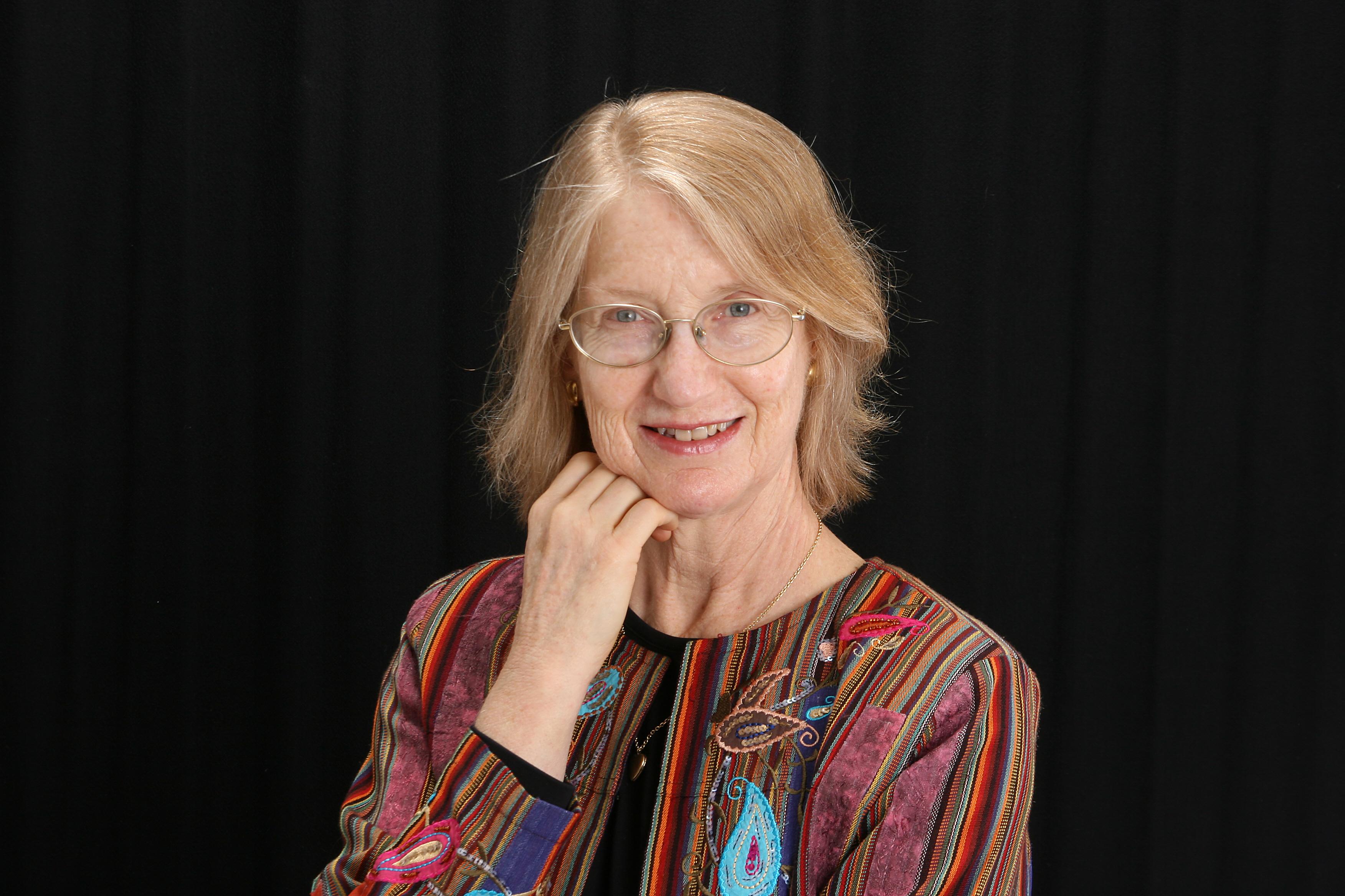Gillian Clissold, LPC