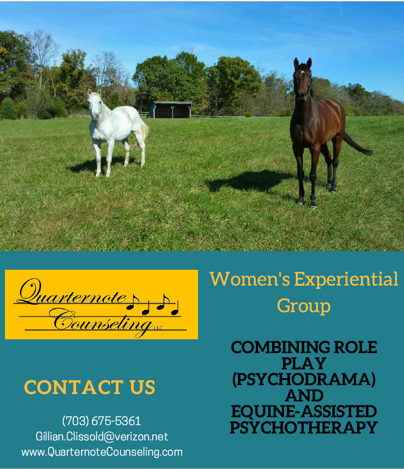 QuarterNote Counseling brochure